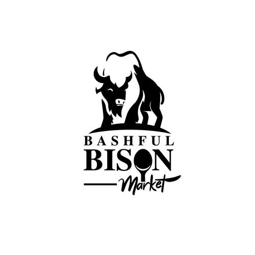 Bashful Bison Market