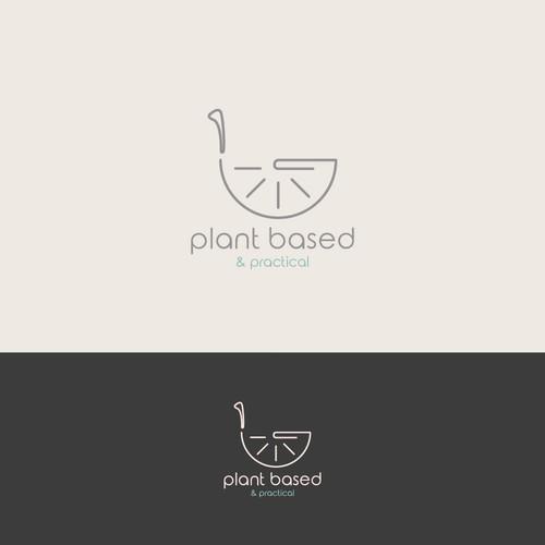 Logo Plant Based