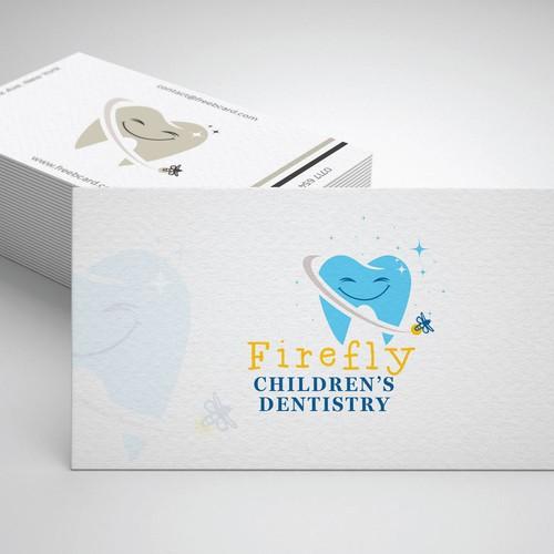 Logo concept for Children's Dentistry