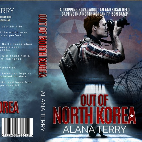 Out of North Korea Book Cover