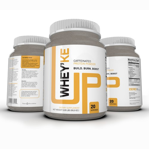 Symple Whey protein