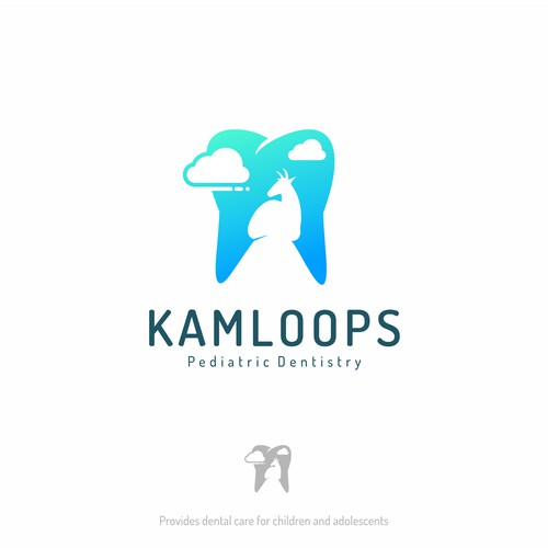 Logo for kamloops