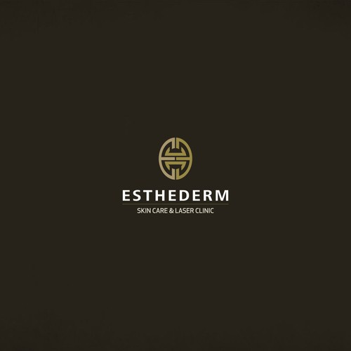 Logo Design ESTHEDERM