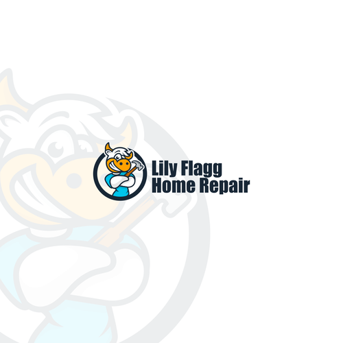 Lily Flagg Home Repair