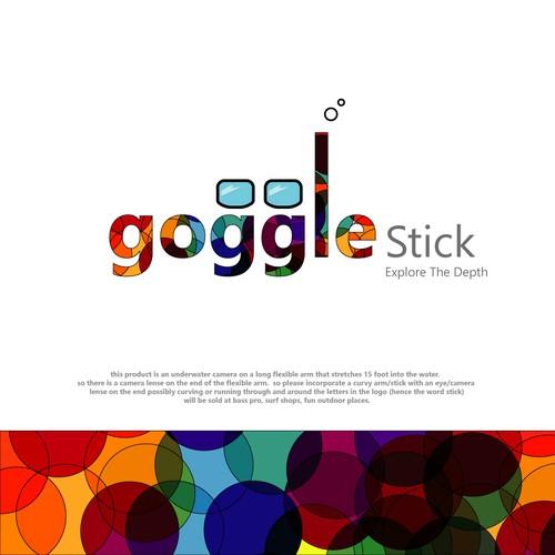 goggle stick