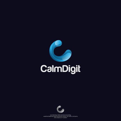 CalmDigit