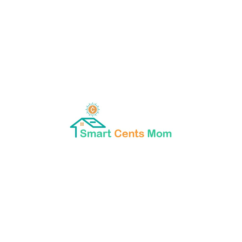 Smart Cents Mom Logo Redesign