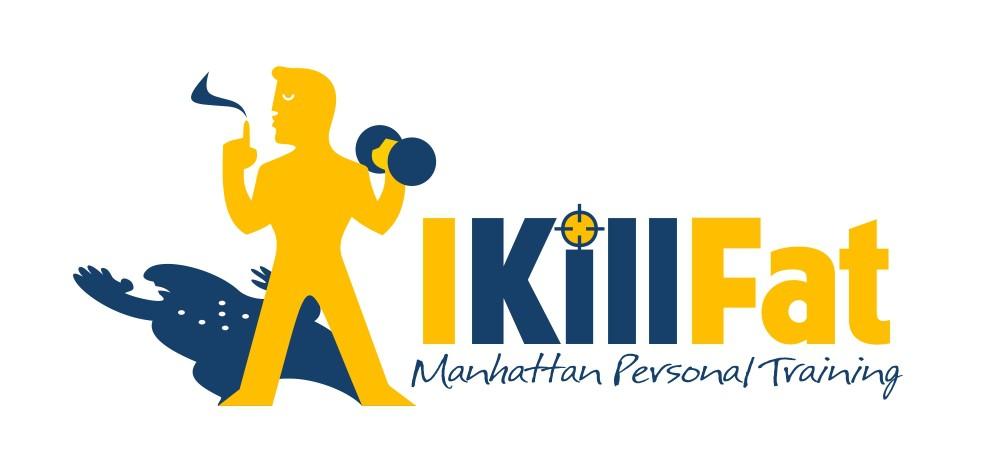 New logo wanted for I Kill Fat