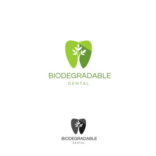 BIODEGRADABLE DENTAL