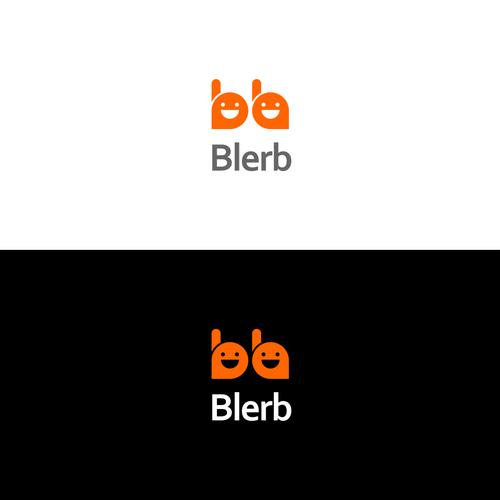 Logo Blerb