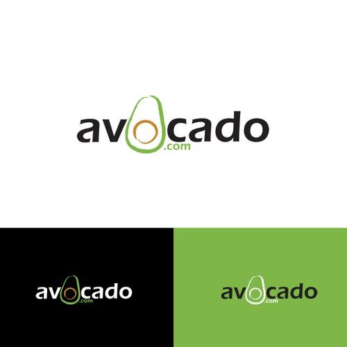 Logo for Food Website
