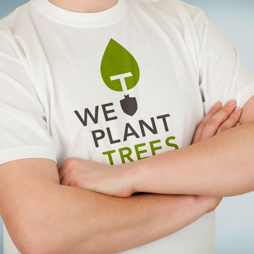 WePlantTrees logo
