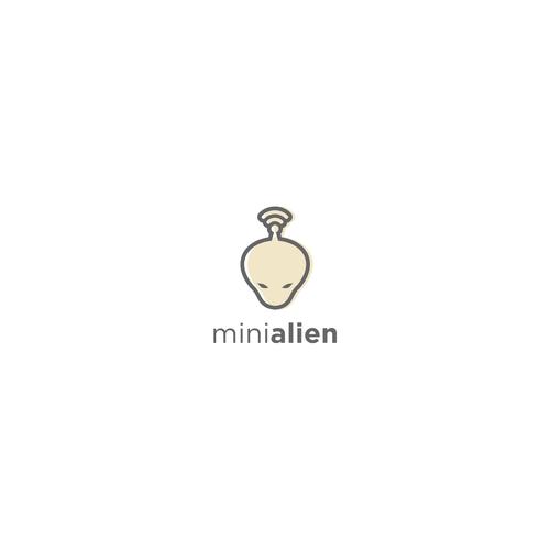 Mini Alien signal