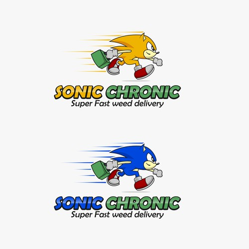 Sonic the Chronic