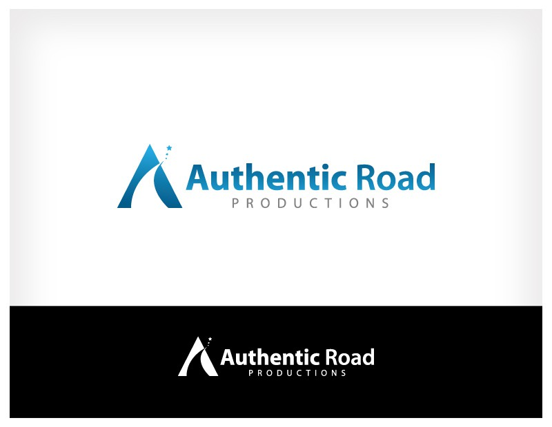 Need Logo for Motivational Youth Speaker - Authentic Road Productions