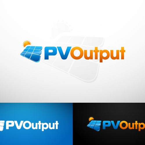 New logo wanted for pvoutput.org