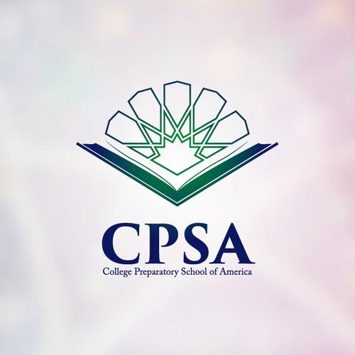Logo design for an Islamic school