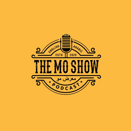 THE MO SHOW