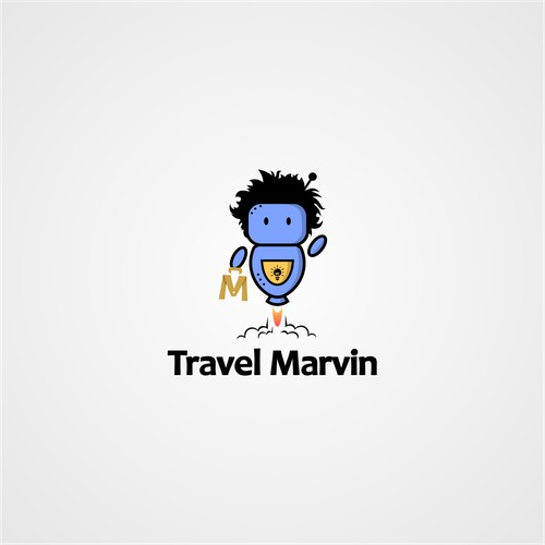 Travel Marvin