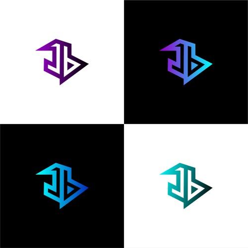 JB icon logo