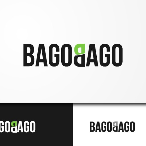 New logo wanted for BAGOBAGO