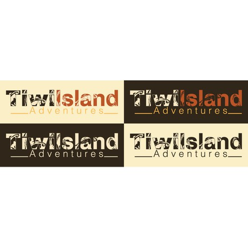 logo for Tiwi Island Adventures