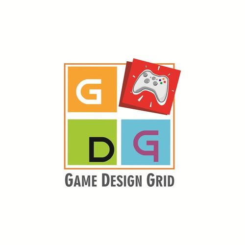 game design grid