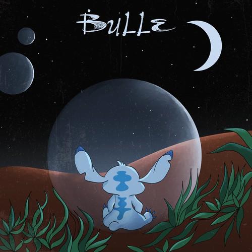 Stich album cover