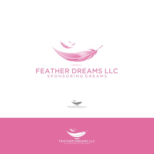 Logo for  FEATHER DREAMS