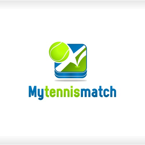My Tennis Match