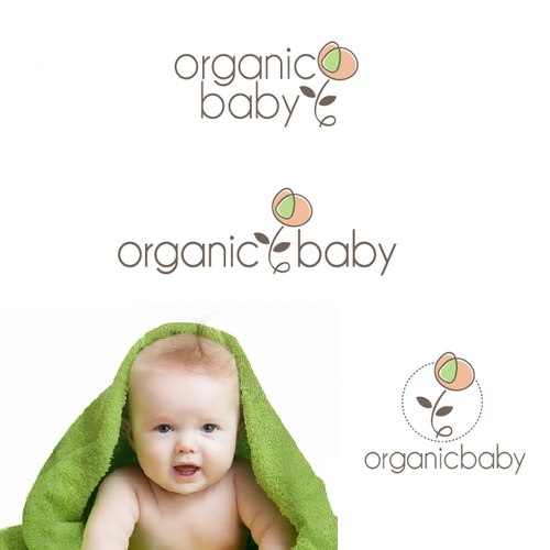 Organic Baby Products Logo