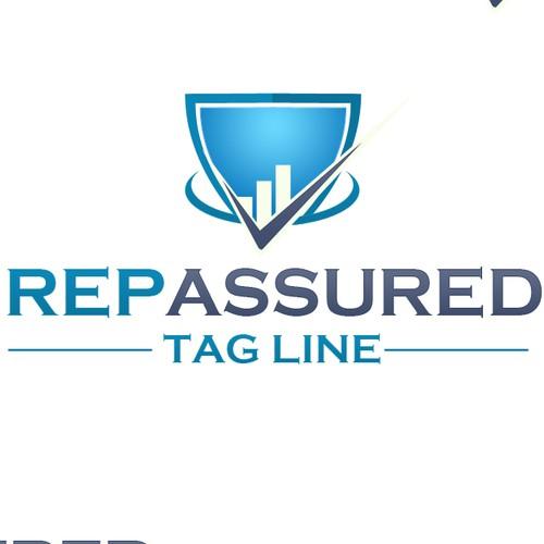 RepAssured needs a new logo