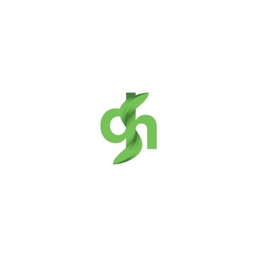 DH Logo Entries