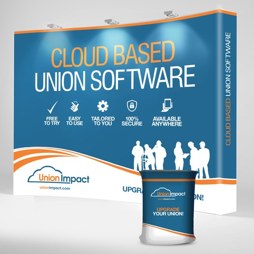 Cloud Based Union Software