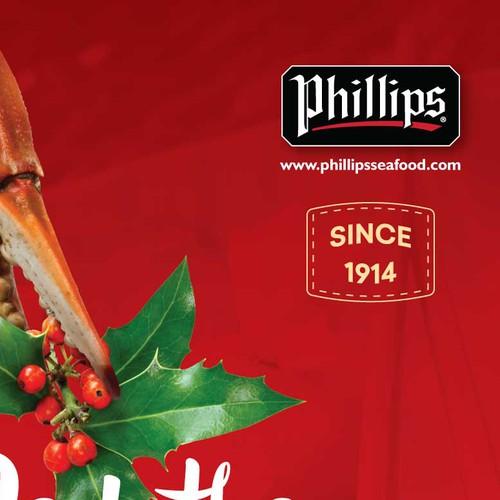 Phillips Holiday Magazine Ad 02