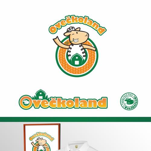 Oveckoland logo