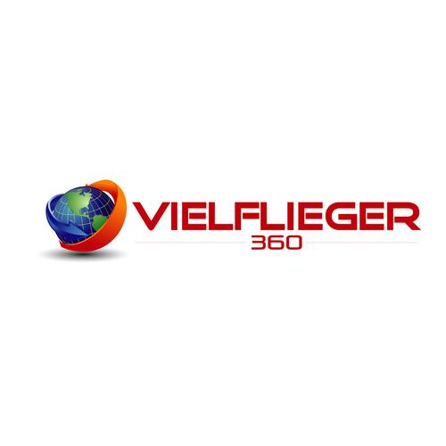 Vielflieger360 Logo