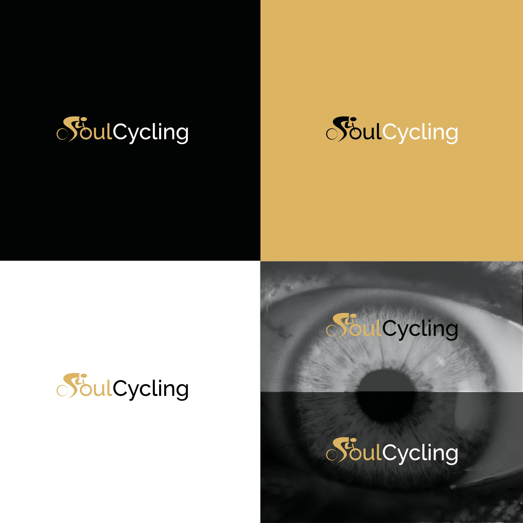 Identity needed for purpose-driven company focusing on soul searching and cycling