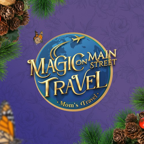 Magic on Main Street Travel