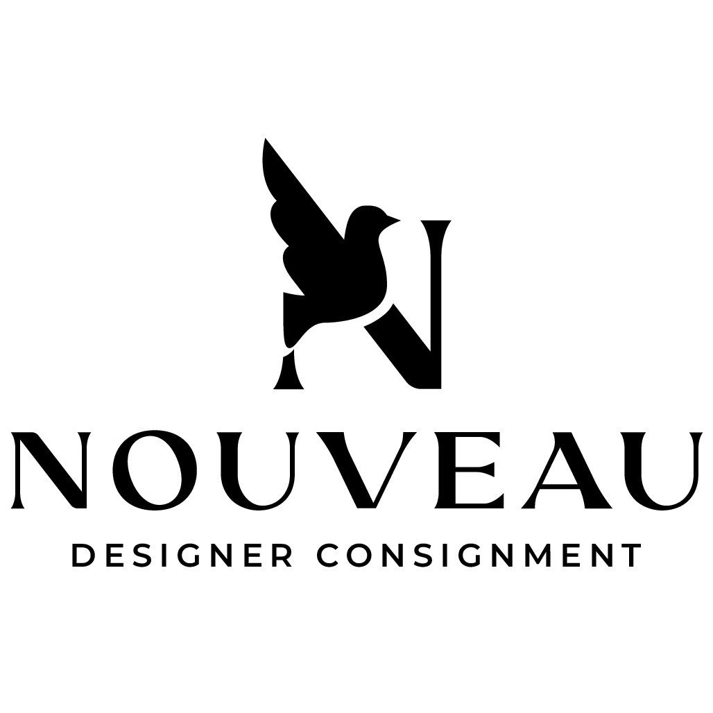 Logo needed for NOUVEAU consignment shop in Pittsburgh
