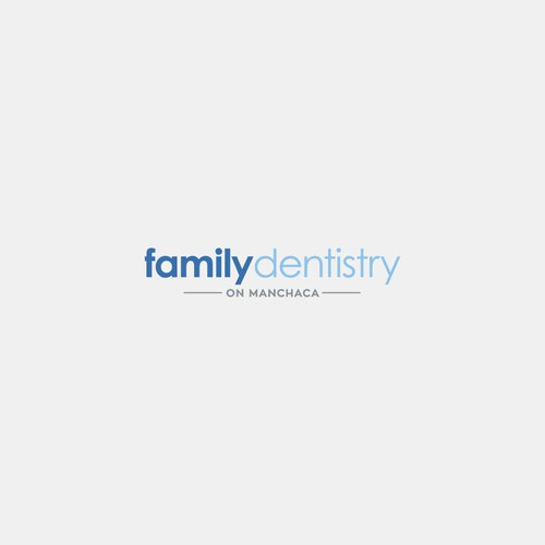 Clean, modern & unique design needed for young female dentist's start up