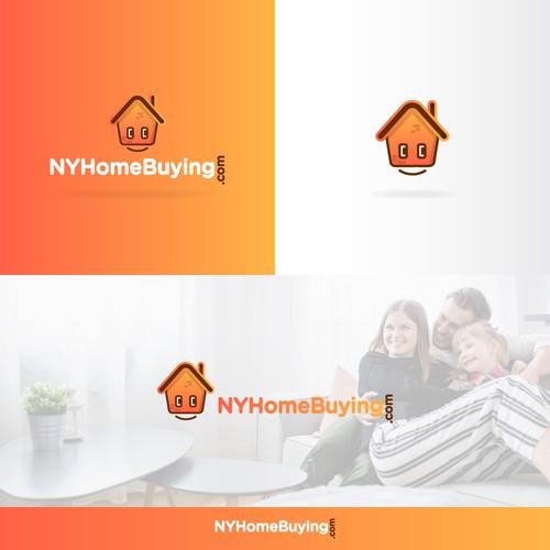 NYHomeBuying.com needs a Logo