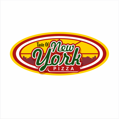 Create a design winning logo a NYC-themed Pizzeria!
