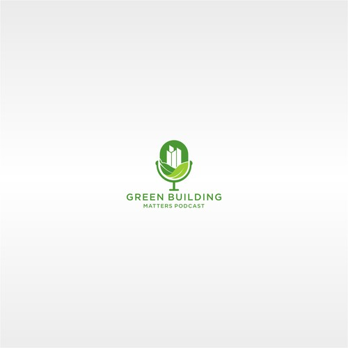 Green Building Matters Podcast