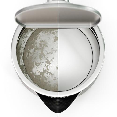 Comparison image for lime&dust remover liquid.