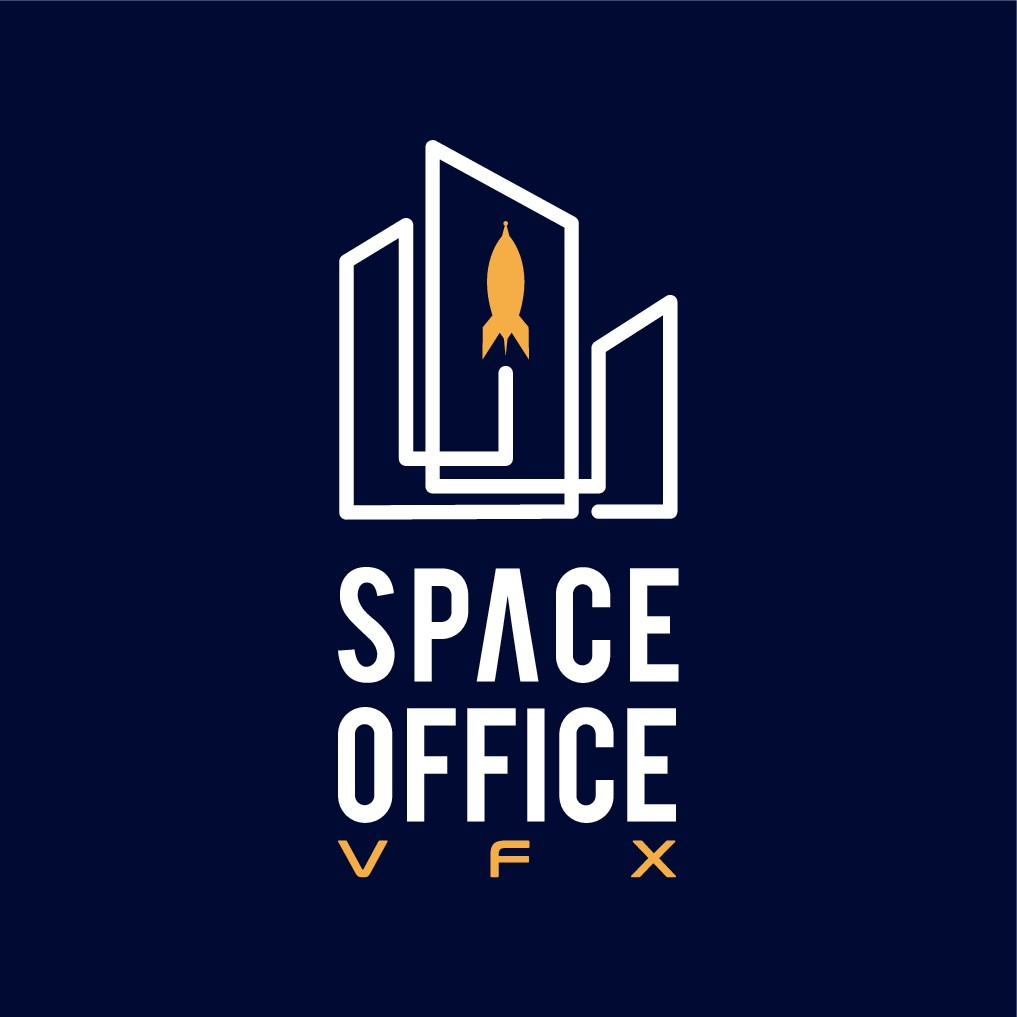 Film & TV visual effects company SPACE OFFICE wants creative logo