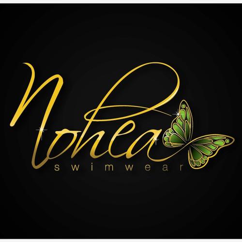 Nohea Swimwear needs a new logo