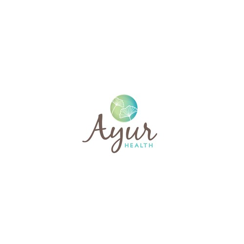 logo for ayurvedic consultations