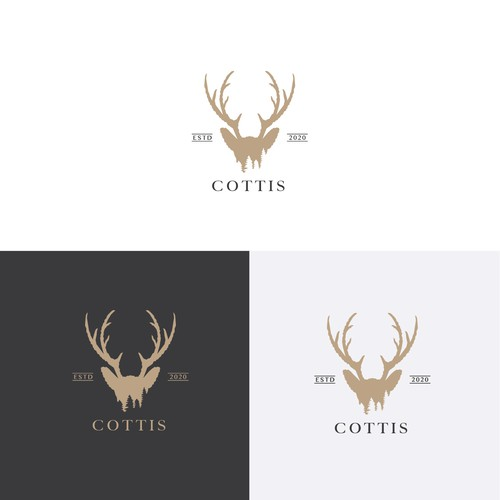 Logo for Luxury Cottages in Finland