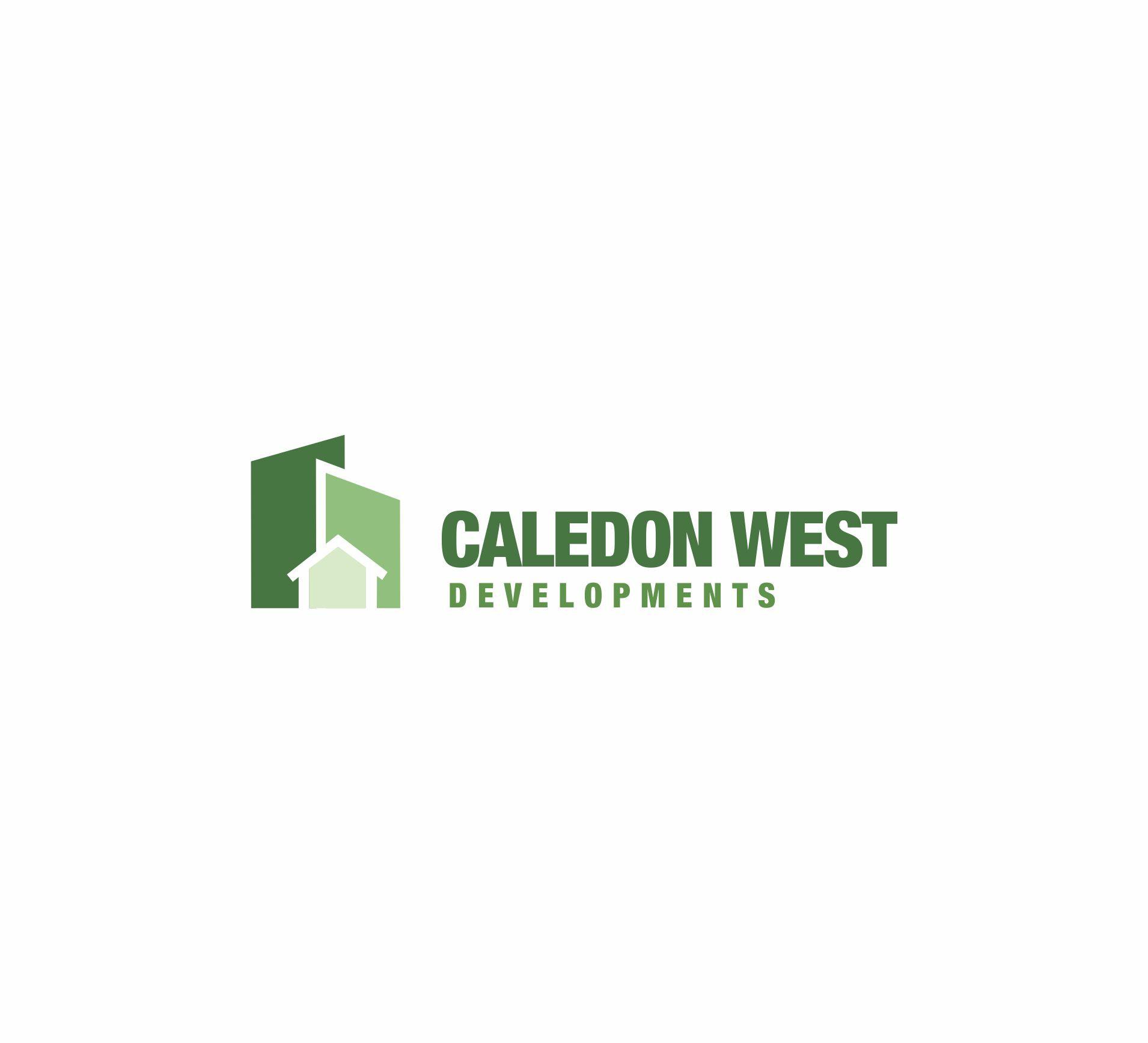 Caledon West Developments needs a new logo